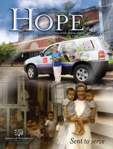 HOPE fall 2013 cover