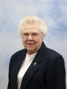 Sister Bernice Kuper