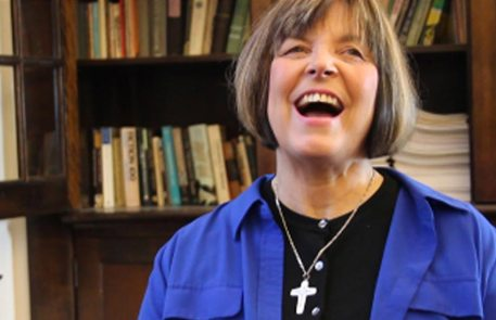 Sister Janice Smith shares about her life and the Sisters of Providence in 6 short video clips.