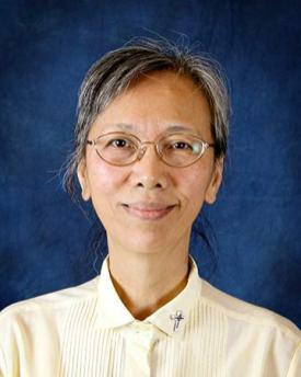 Sister Sophia Chen