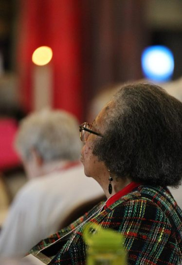 Sister Kate Smith reflects.