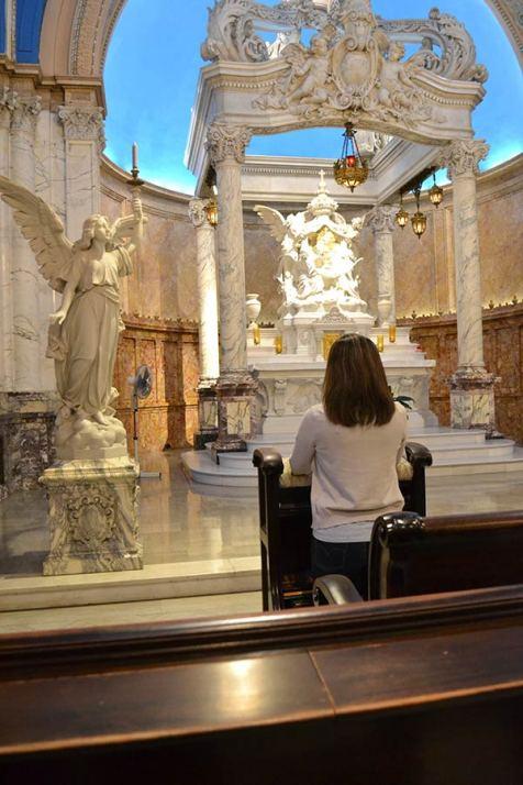 jessica-blessed-sacrament