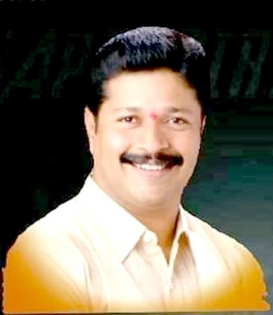 शेतकऱ्याच्या हक्कासाठी कर्णसिंह सरकार व राजर्षी शाहू आघाडी गरजेची : श्री रामचंद्र शिंदे  सोनवडे