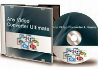 Any Video Converter 6.2.3 Crack