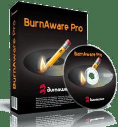BurnAware Free 11.1 Crack