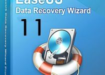 EASEUS Data Recovery Wizard 11.9.0 Crack