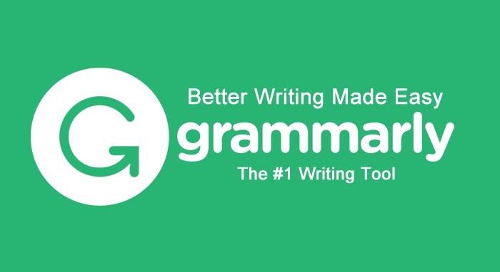 Grammarly for Chrome 14.831.1512 Crack