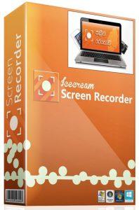IceCream Screen Recorder 5.20 Crack