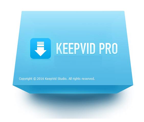 KeepVid Pro 7.2.0.12 Crack