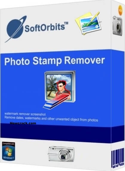 Photo Stamp Remover 9.1 Crack