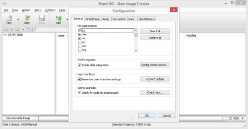 PowerISO 7.1 Crack