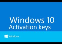 Windows 10 Product Key & Activator Crack