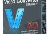 Wondershare Video Converter Ultimate 10.2.3 Crack
