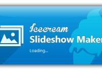 Icecream Slideshow Maker 3.20 Crack