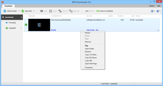 MP4 Downloader 3.21.10 Crack