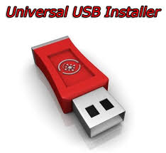 Universal USB Installer 1.9.8.1 Crack