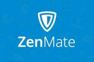 ZenMate VPN 6.2.3 Crack