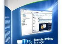 Remote Desktop Manager Enterprise 13 Crack