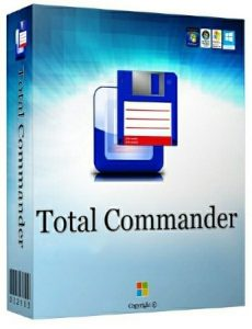 Total Commander 9.20.1 Crack