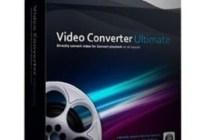 Wondershare Video Converter Ultimate 10.2.5 Crack