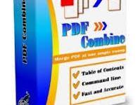 PDF Combine 6.1.0.123 Crack