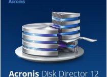 Acronis Disk Director 12.0 Build 96 Crack