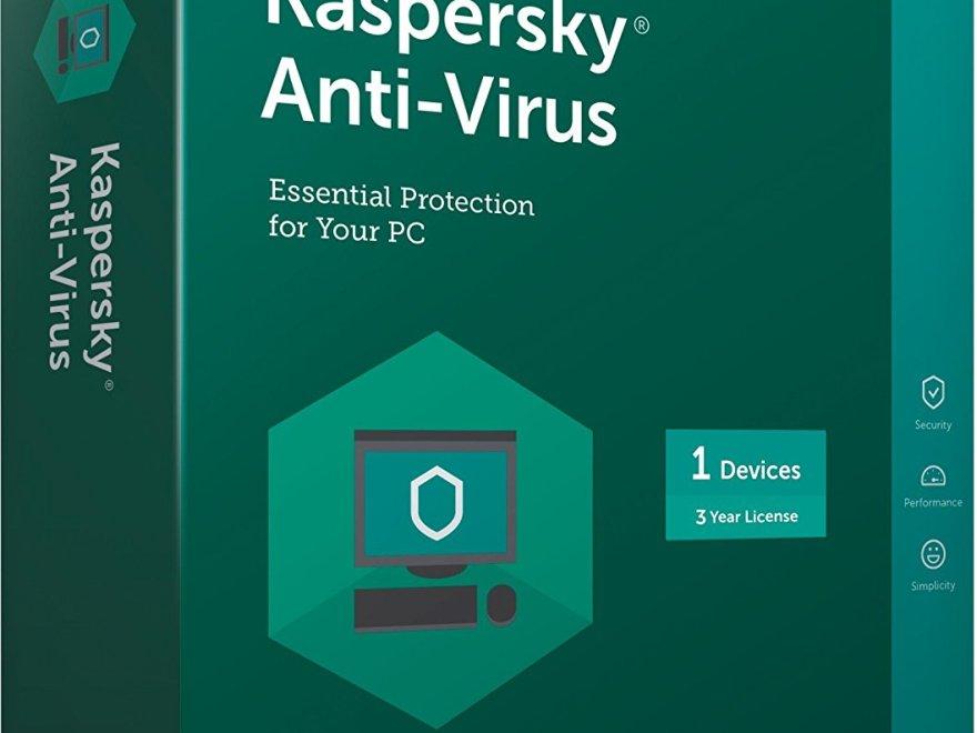 Kaspersky Internet Security 2019 Crack