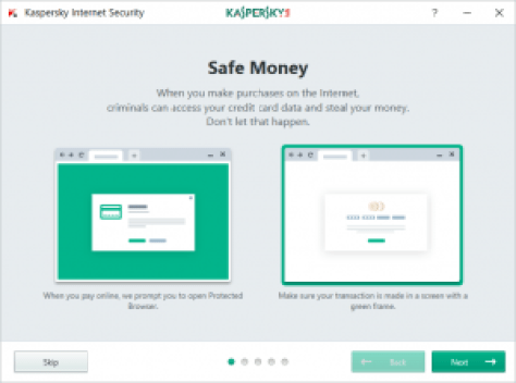Kaspersky Internet Security 2019 Crack