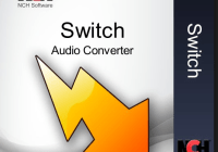 Switch Audio File Converter 6.27 Crack