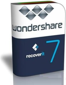 Wondershare Recoverit 7.1.4 Crack Download