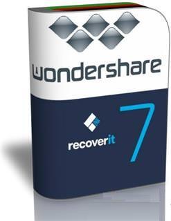 Wondershare Recoverit 7.1.4 Crack Download