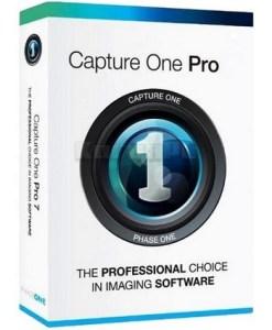 Capture One Pro 11.2.1 Crack