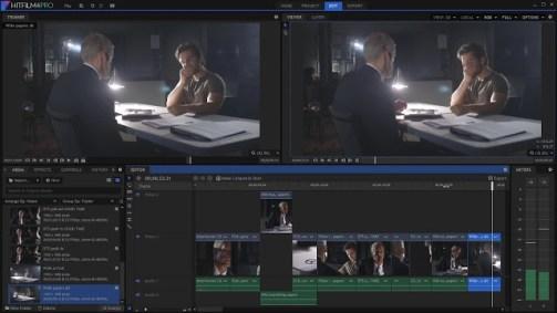 HitFilm PRO 9.1 (2018) Crack