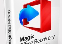 Magic Office Recovery 2.6 Crack