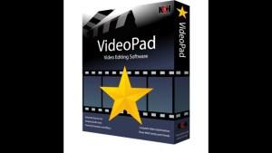 VideoPad Video Editor 6.22 Crack