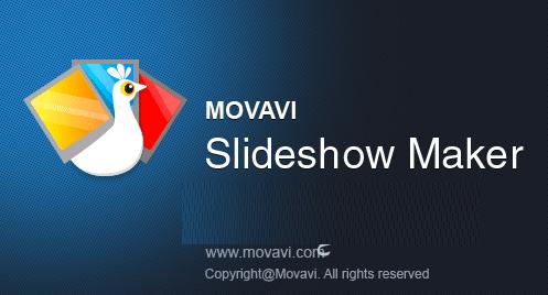 Movavi Slideshow Maker 5.0.0 Crack