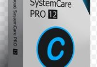 Advanced SystemCare 12.3 Pro Key