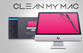 CleanMyMac X 4.3.0.3 Crack
