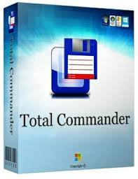 Total Commander 9.22a Crack