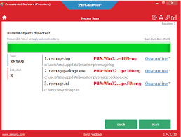 Zemana AntiMalware Premium 3.1.20 Crack