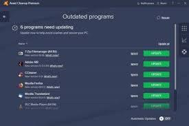 Avast Cleanup Premium 19.1.7085 Crack