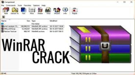 WinRAR 5.71 CrWinRAR 5.71 Crackck