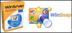 vWinSnap 5.1.1 Crack