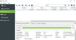 uTorrent Pro 3.5.5 Crack