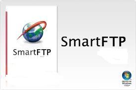 SmartFTP 9.0.2654.0 Crack