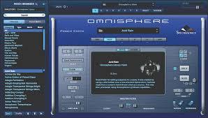Omnisphere 2 5 3 Crack License Keygen Full Version Latest