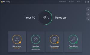 AVG PC TuneUp 21.3 Build 2999 Crack 2021