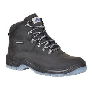 FW57 - Steelite All Weather Boot S3 WR Black