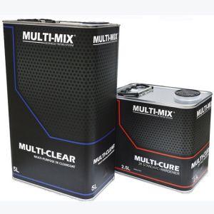 Multi-Clear Standard 7.5L Kit