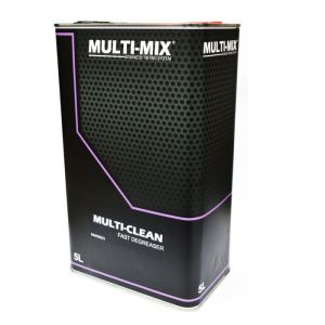 Multi-Mix Degreaser